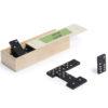 Domino madera personalizado