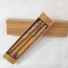 lapicero-portaminas bambú 5W