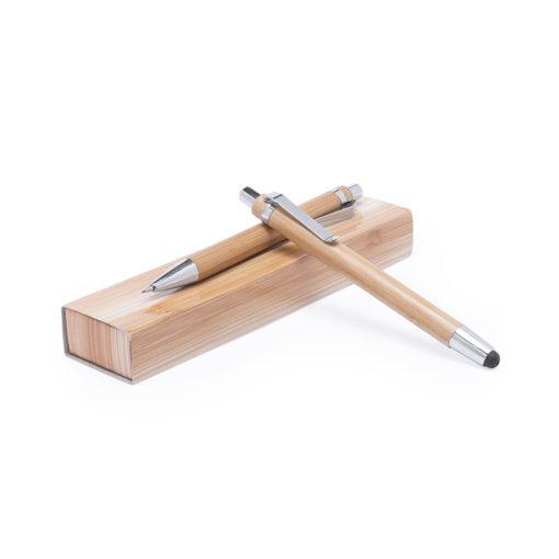 lapicero-portaminas bambú