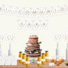 mesa decoracion comunion salsao