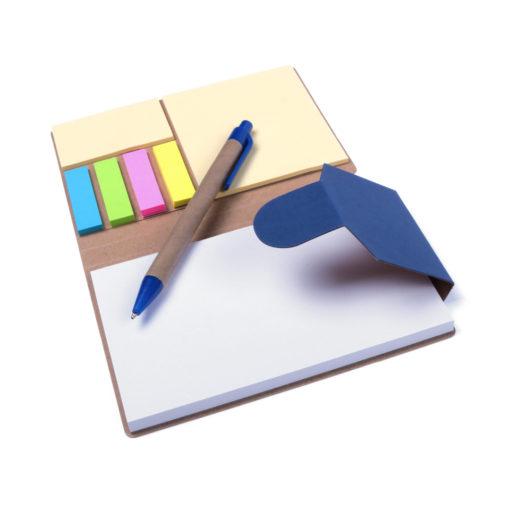 bloc notas carton personalizado