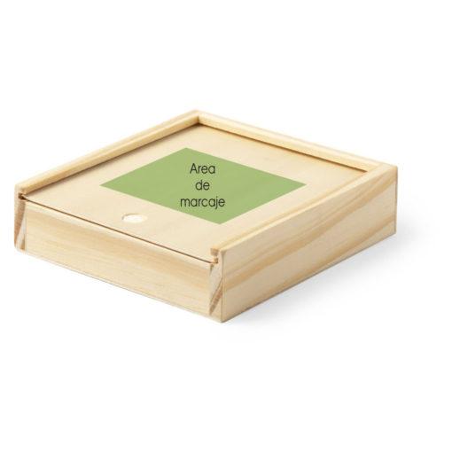 set juego de cartas personalizado