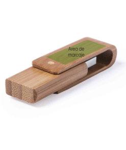 memoria usb madera personalizado