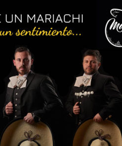Mariachi Real de Valencia