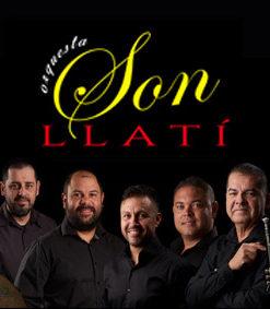 orquesta son llatí
