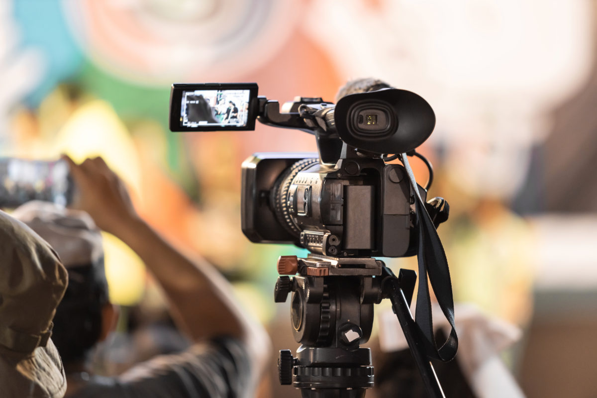 Inti producciones audiovisuales