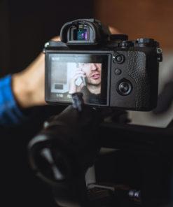 SB Entretenimiento fotografía profesional