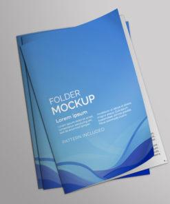 catálogo impreso para eventos
