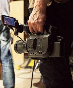 SB Entretenimiento audiovisual