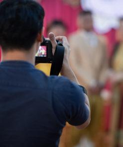 Inti audiovisuales fotografía