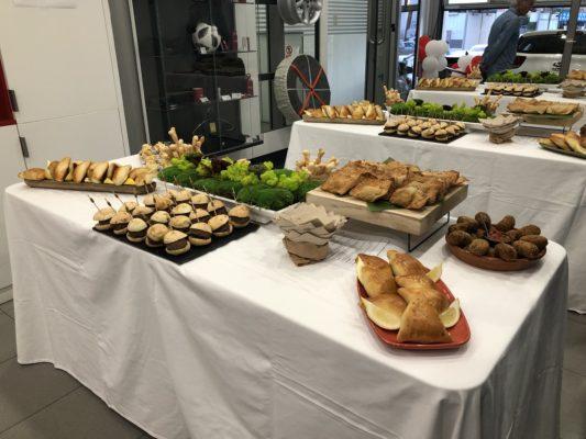 catering comunidad valenciana salsao