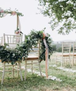 decoración con flores para eventos en valencia