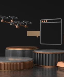 animaciones 3D para eventos