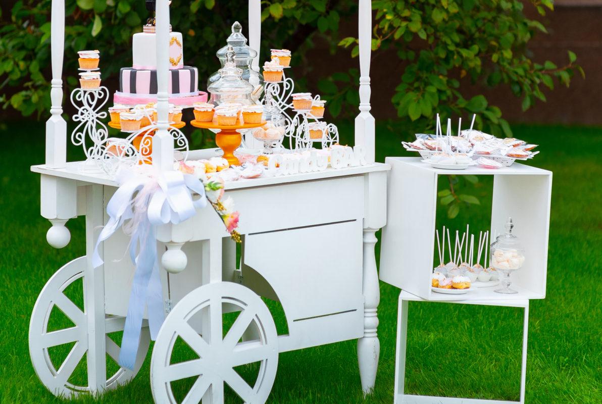 alquiler carrito de dulces valencia