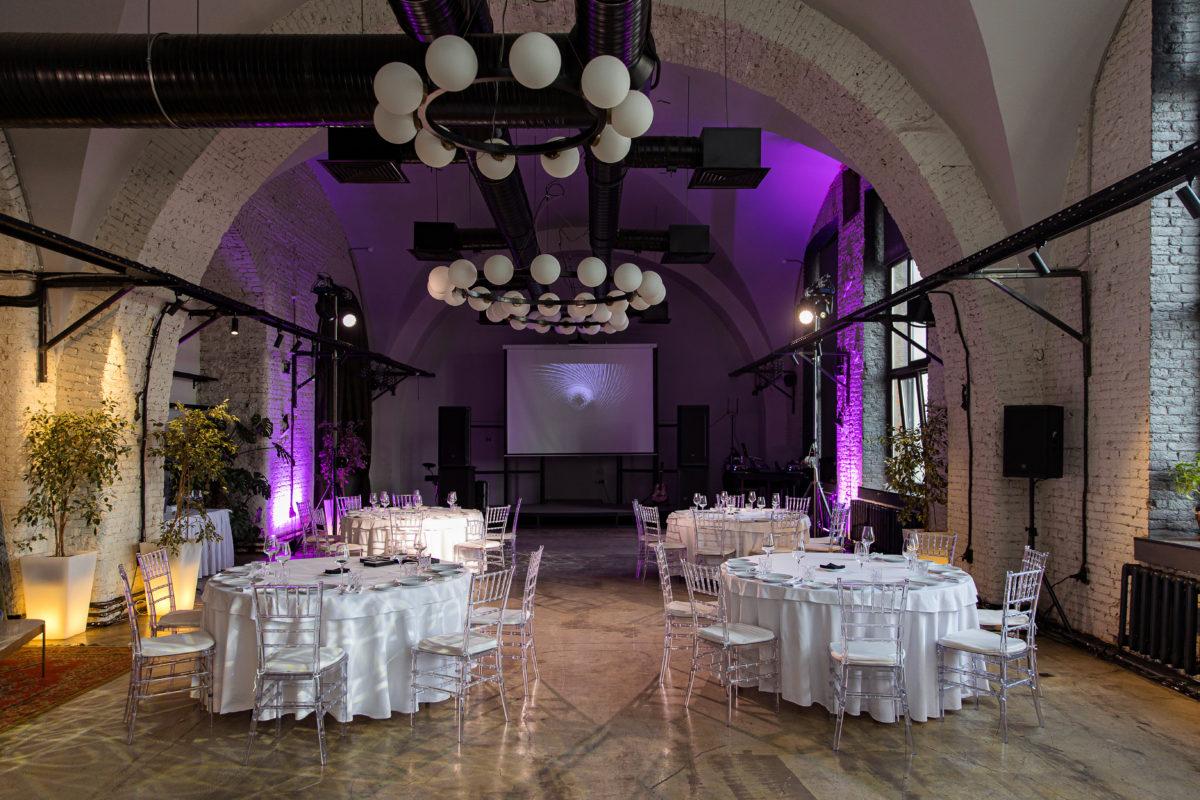 decoracion bodas en interiores