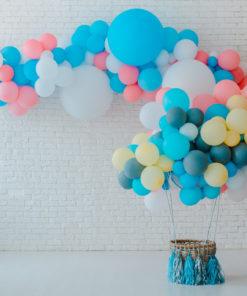 decoracion con globos en valencia