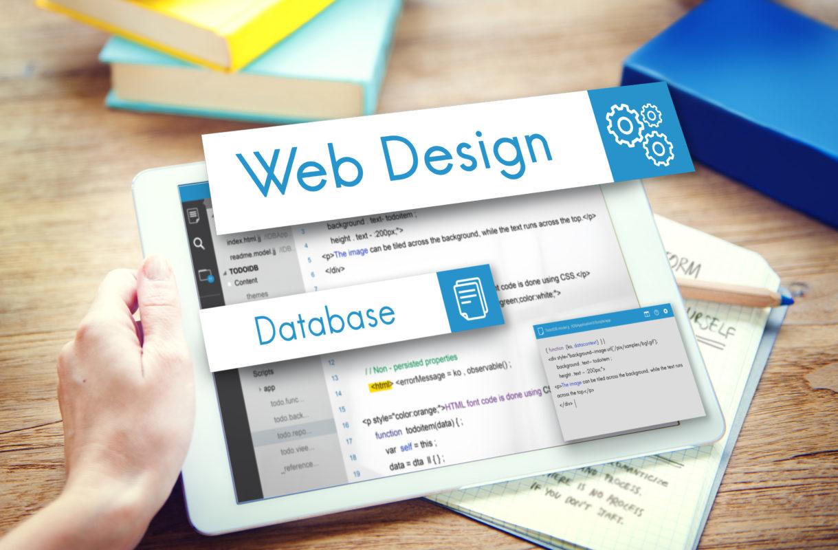 creacion de paginas web para eventos
