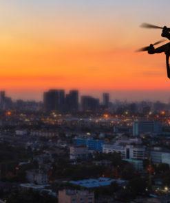 grabación con drones valencia