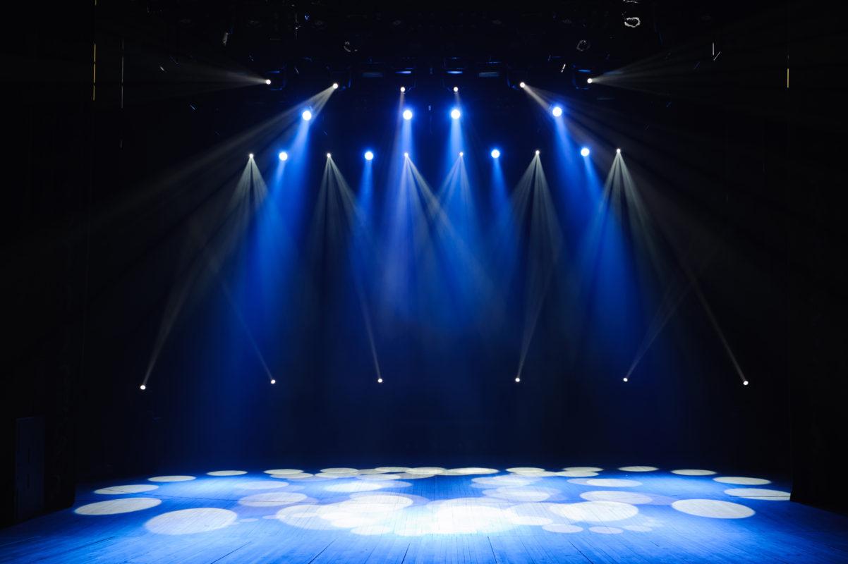 iluminacion para eventos valencia
