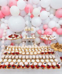decoracion con globos para eventos en valencia